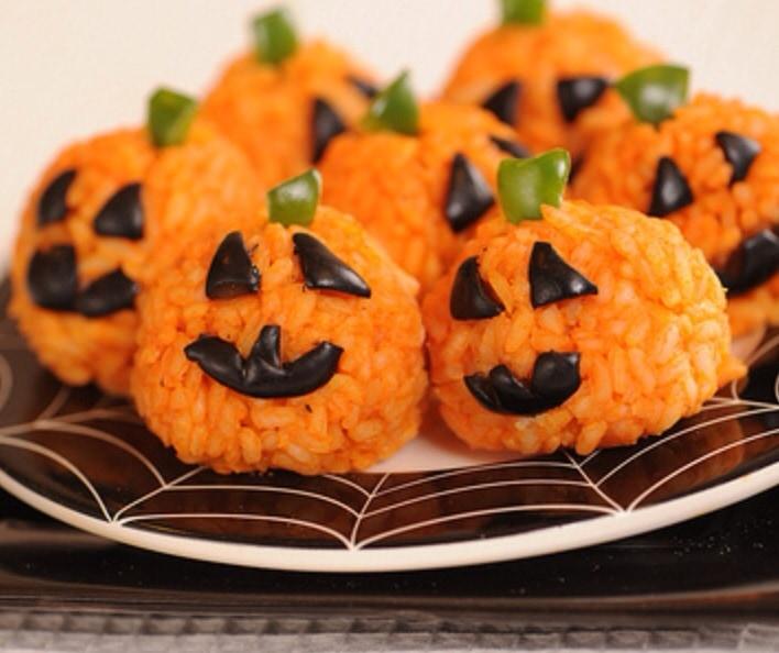 Простые десерты на хэллоуин рецепты с фото