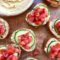 Sabra® Hummus Bruschetta Bites