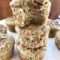 Greek Yogurt Banana Almond Muffins
