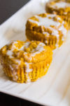 The Best Pumpkin Muffins