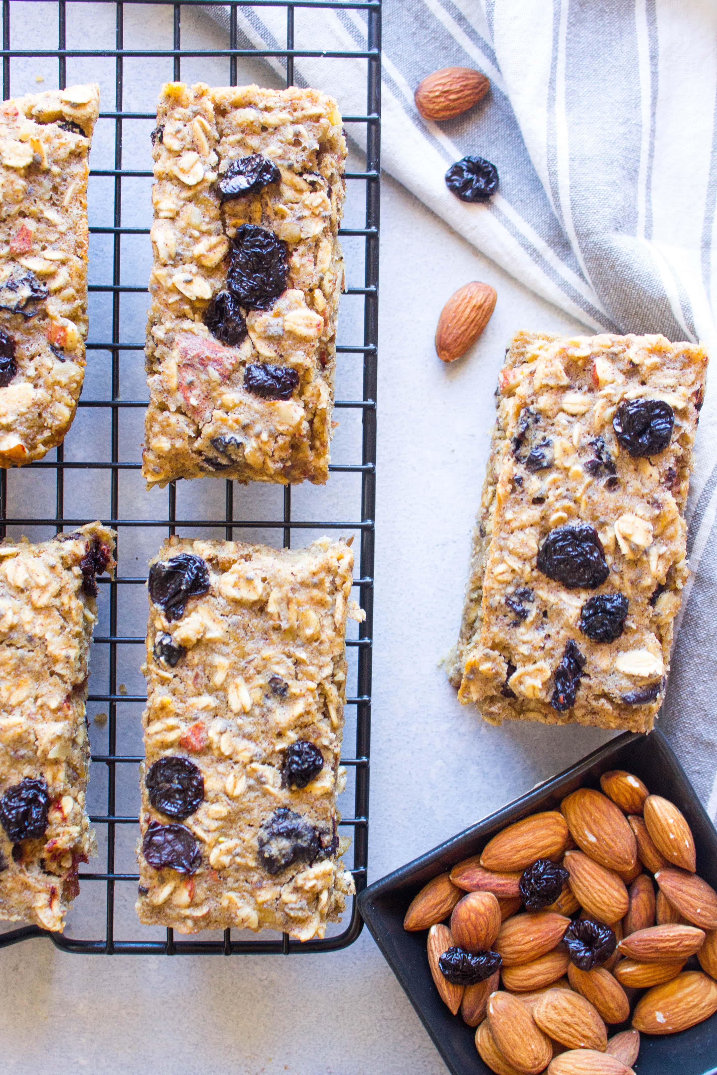 Superfood Breakfast Bars1