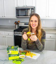 Kathryn Donangelo - Bigelow tea