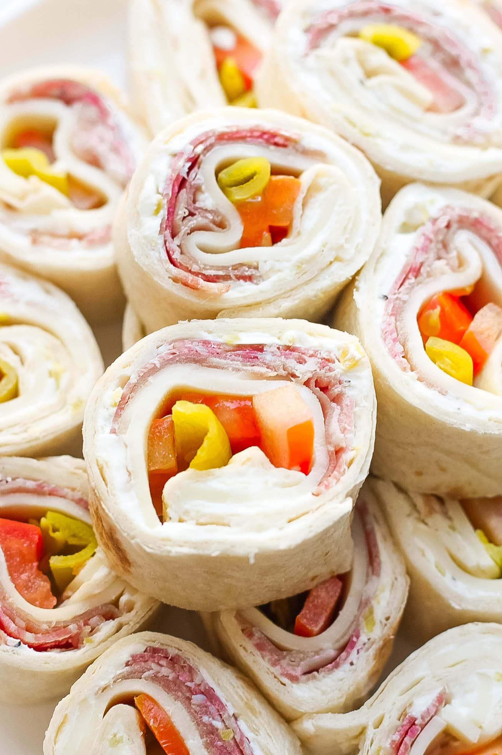 easy make-ahead appetizer